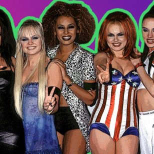 SPICE GIRLS copy